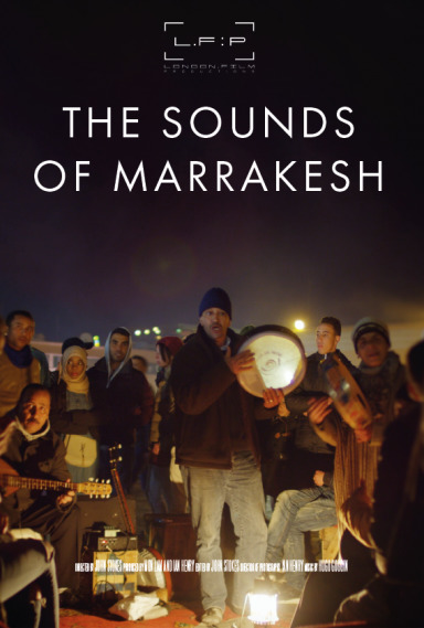 SOUNDS OF MARRAKECH